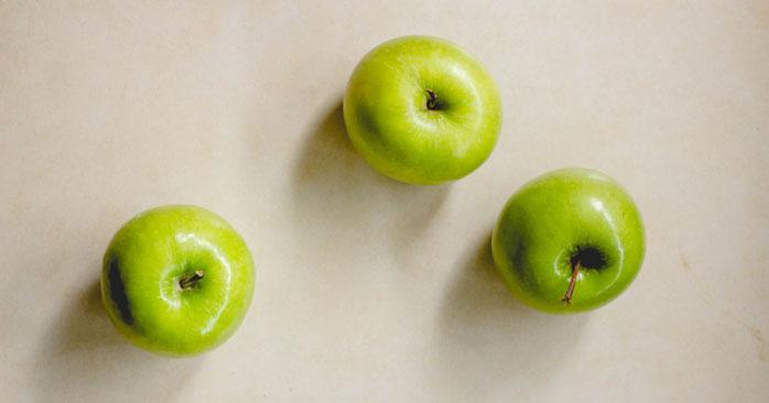 Las-manzanas-pueden-aumentar-los-beneficios-del-Chocolate-Negro
